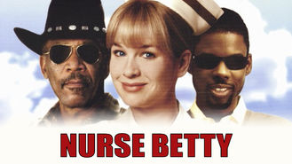 Netflix box art for Nurse Betty