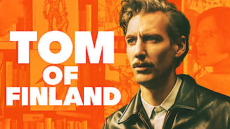 Tom of Finland (2017) on Netflix in Denmark