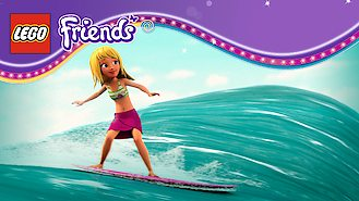 Is Lego Friends on Netflix Portugal?