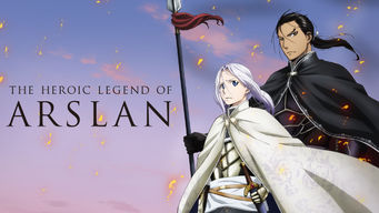 The Heroic Legend of Arslan: Season 2