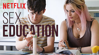 Sex Education: Season 1