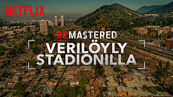ReMastered: Verilöyly stadionilla (2019)