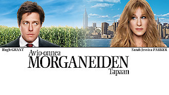 Avio-Onnea Morganeiden Tapaan (2009)