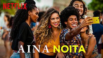 Aina noita (2019)