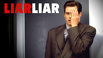 Valehtelija, valehtelija (1997)