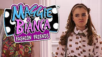 Maggie ja Bianca – Muodin ystävät (2017)