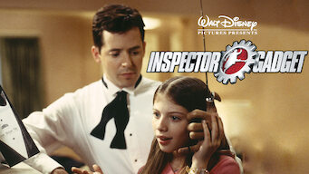 Etsivä Gadget (1999)