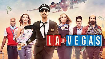 LA>Vegas (2018)