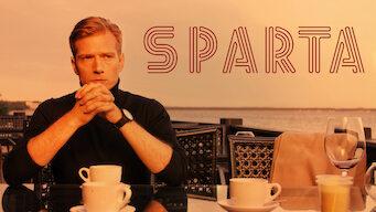 Sparta: Season 1