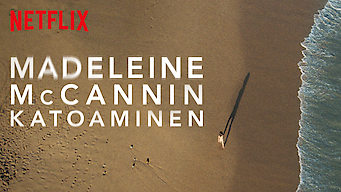 Madeleine McCannin katoaminen (2019)