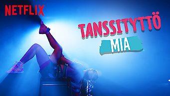 Tanssityttö Mia (2019)