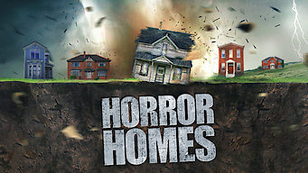 Horror Homes: Season 1