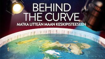 Behind the Curve: Matka litteän maan keskipisteeseen (2018)