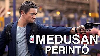 Medusan perintö (2012)