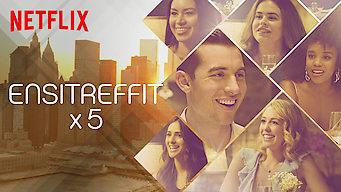 Ensitreffit x 5 (2019)