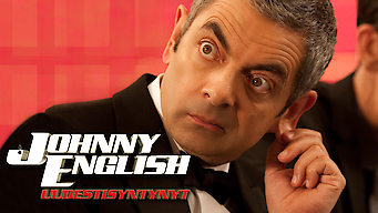 Johnny English - Uudestisyntynyt (2011)