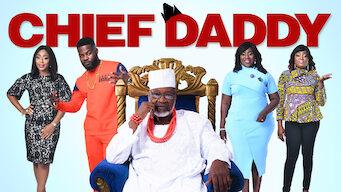 Chief Daddy (2018)