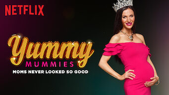 Yummy Mummies (2018)