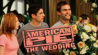 American Pie: The Wedding (2003)