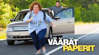 Väärät paperit (2013)