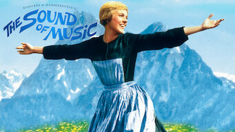 Sound of Music - laulava Trappin perhe (1965)