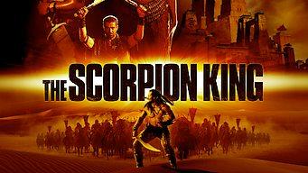 Skorpionikuningas (2002)