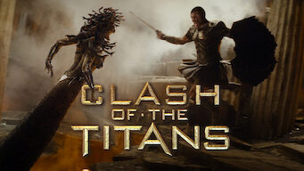 Titaanien taistelu (2010)