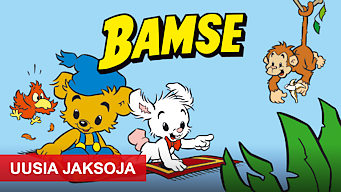 Bamse – Maailman vahvin nalle (1972)
