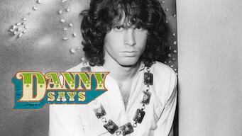 Danny Says (2015)