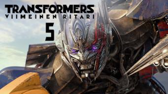Transformers: Viimeinen ritari (2017)