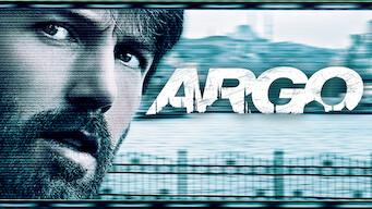Argo (2012)