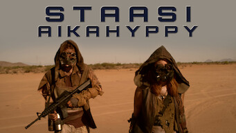 Staasi – aikahyppy (2017)