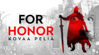 For Honor: Kovaa peliä (2018)