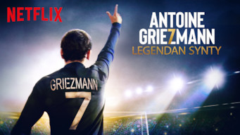 Antoine Griezmann – Legendan synty (2019)