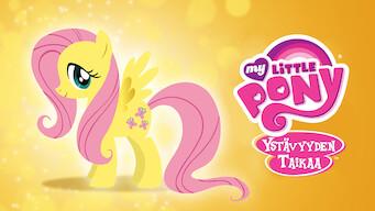 My Little Pony: Ystävyyden taikaa (2017)