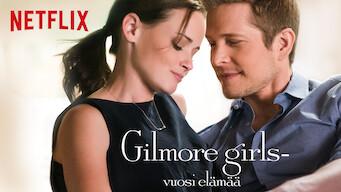 Gilmore Girls: Vuosi elämää (2016)