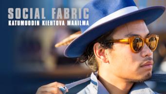 Social Fabric: Katumuodin kiehtova maailma (2017)
