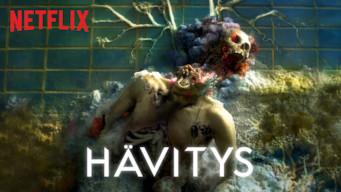 Hävitys (2018)
