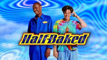 Half Baked – Sekopäät (1998)