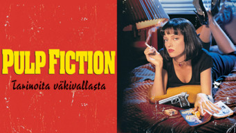 Pulp Fiction – Tarinoita väkivallasta (1994)