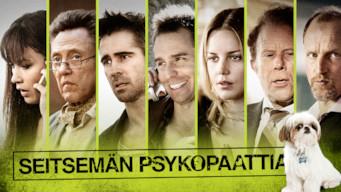 Seitsemän psykopaattia (2012)