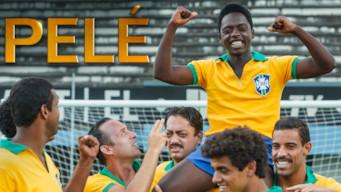 Pelé: Legendan synty (2016)