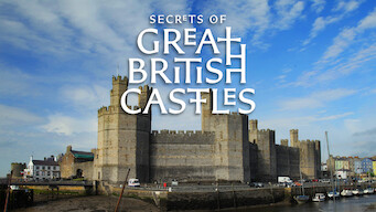 Secrets of Great British Castles (2016)