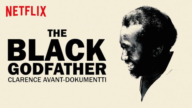 The Black Godfather – Clarence Avant -dokumentti