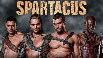 Spartacus (2013)