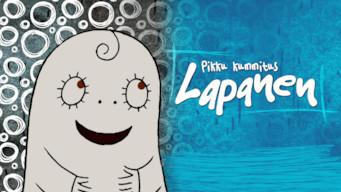 Pikku kummitus Lapanen (2006)