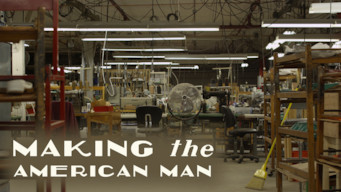 Making the American Man (2016)