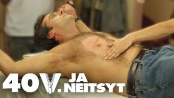 40 v. ja neitsyt (2005)