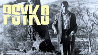 Psyko (1960)