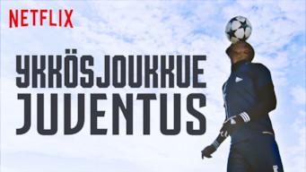 Ykkösjoukkue: Juventus (2018)